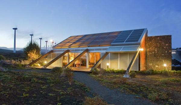 El momento de la Arquitectura Bioclimática