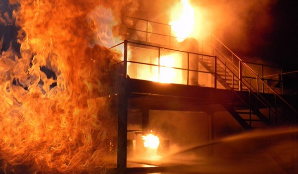 Prevención de Incendios para la Protección de Edificaciones