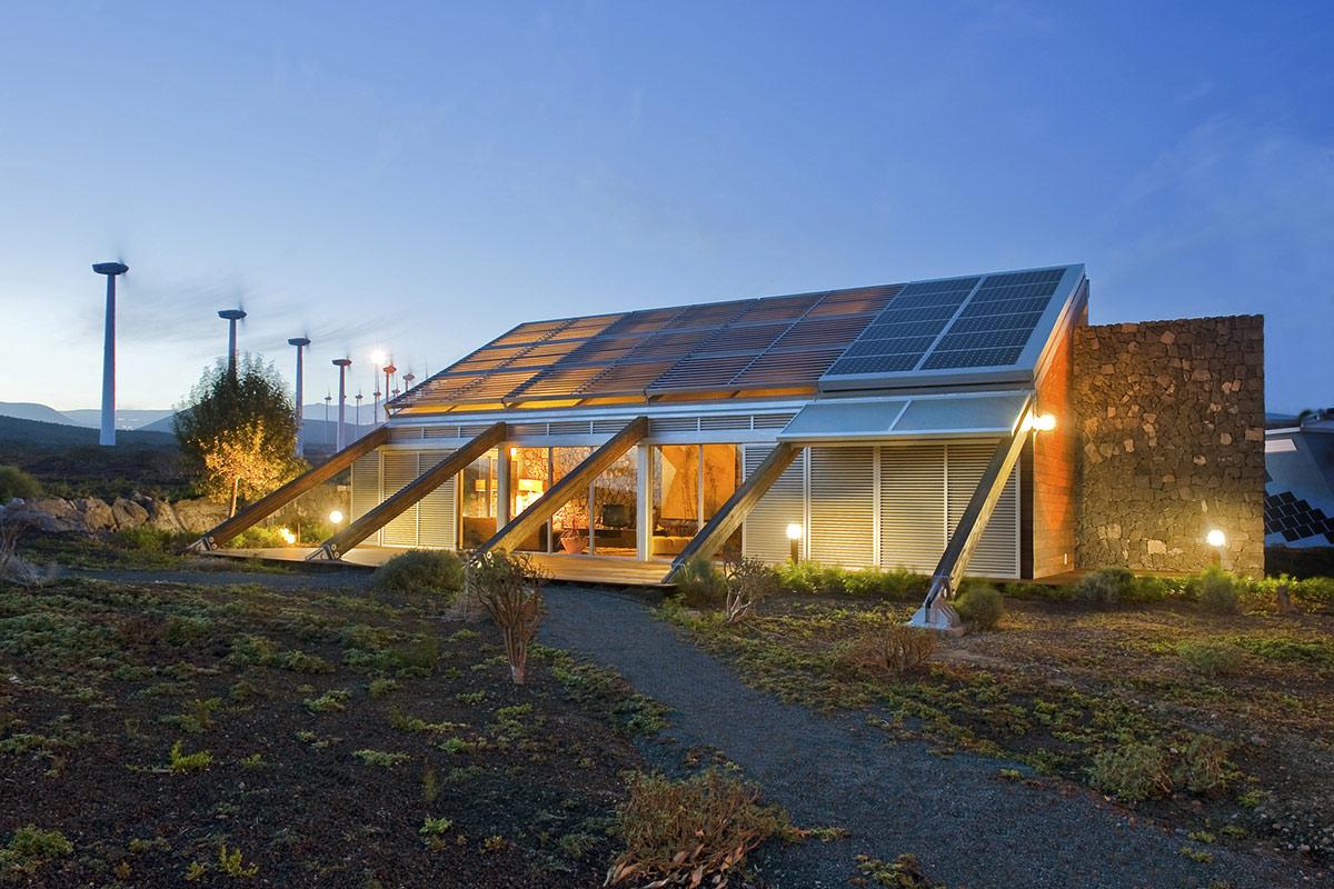 El momento de la Arquitectura Bioclimática - TarracoEnginyeria
